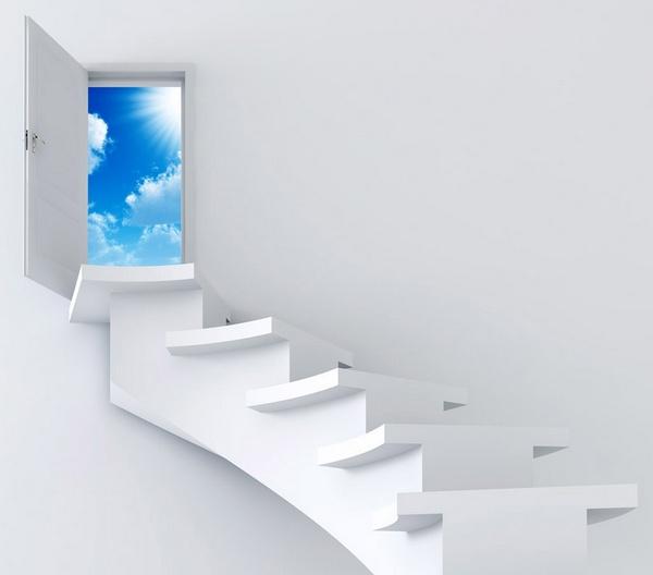 шаги к мечте
